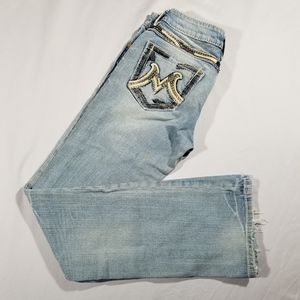 Miss Me M Series Jeans Size 27